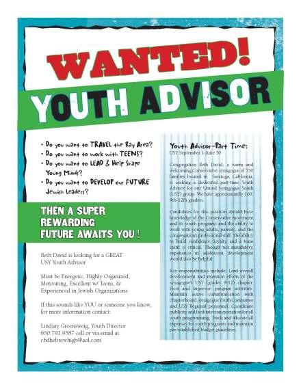 YouthAdvisor