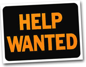 Help Wanted - Volunteer with Jews' Next Dor
